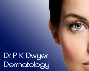 dr p k dwyer dermatology
